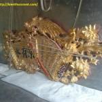 Chuyến giao hàng thứ 2 của Bác Quang Trí