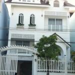 Nhà mới của anh Tuấn - tại Bình Tân